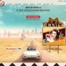 777 Online Retro Casino