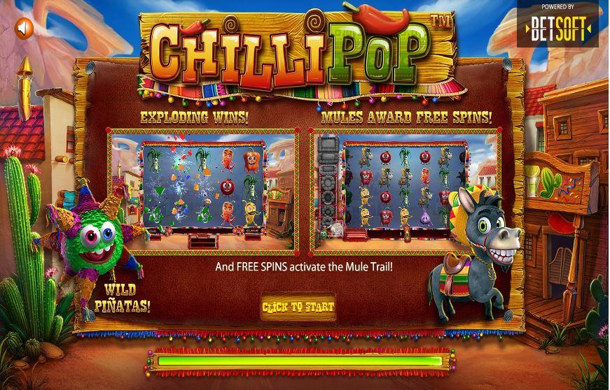 Online Casino Besten Spiele