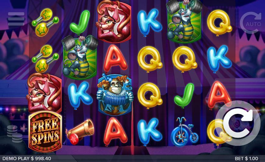 Typische Casino Spiele