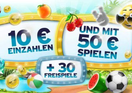 Sunnyplayer Online Casino