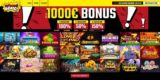 Boom Bang Online Casino