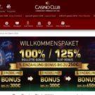 CasinoClub Online Casino