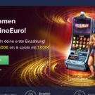 Casinoeuro online Casino