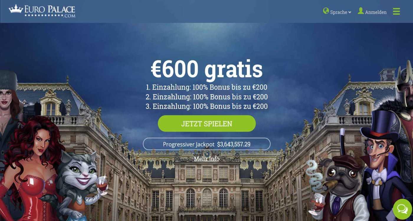 euro palace online casino