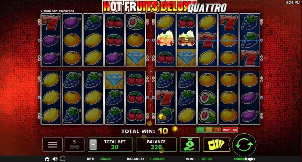 Netent casino games