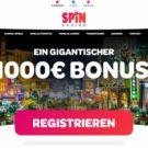 Spin Casino Online-Casino