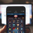Duelz – Online Casino & MMO