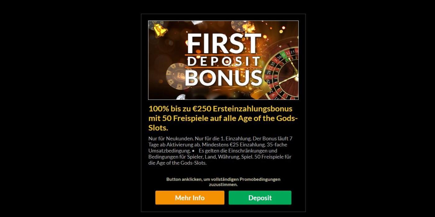 Euro-Grand Bonus