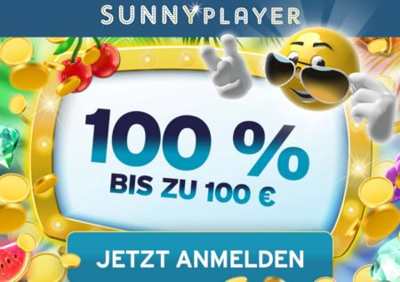 Sunnyplayer Online Casino